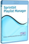 Sprintbit Playlist Manager