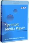 Sprintbit Media Player
