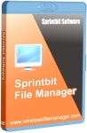Sprintbit File Manager